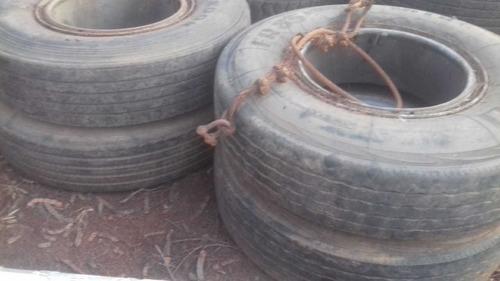 pneus 1100 com rodas completos varias marcas