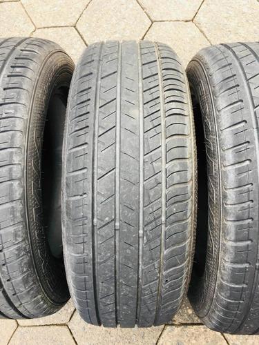 pneus 225/65r17 semi novos