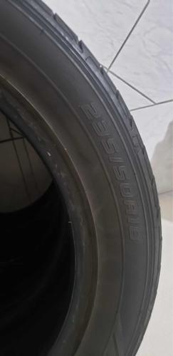 pneus 235/50 aro 18 suv usado
