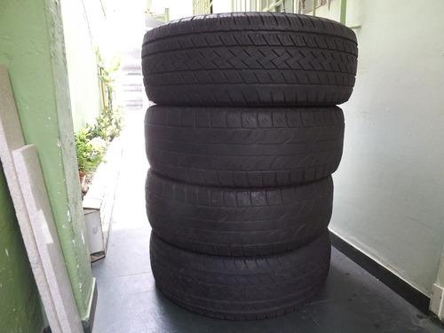 pneus 255/70/16 yokohama(valor unitário)