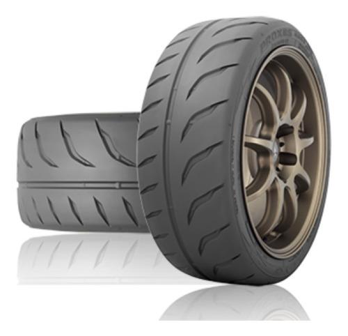 pneus aro 15 toyo 195/55/15 85v proxes r888r