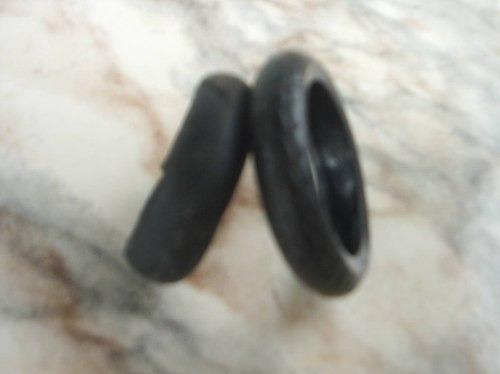 pneus de borracha p/ motos