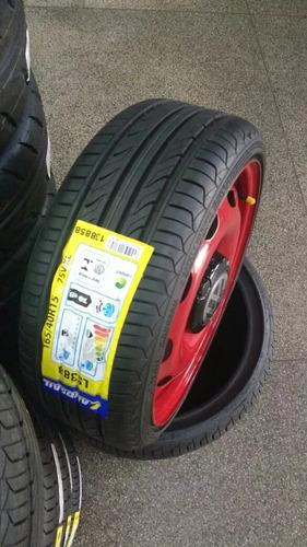 pneus para 165