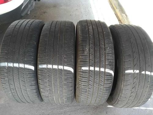 pneus para utilitários p225/55 r18