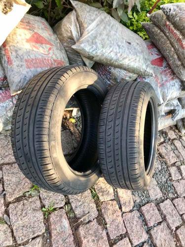 pneus seminovos pirelli p7