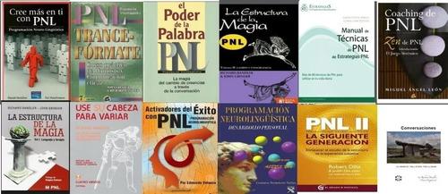 pnl + coaching mega pack 72 libros + regalo