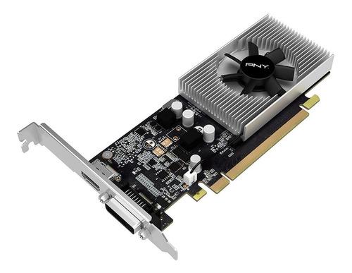 pny - nvidia geforce gt 1030 2gb gddr5 pci express 3.0