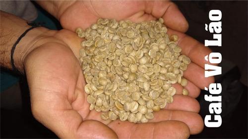 pó de café gourmet tipo exportação 100g p/ experimentação