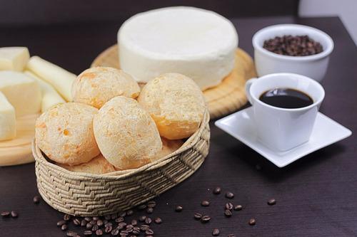 pão de queijo congelado r$ 6,00 kg para revenda