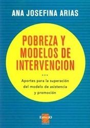 pobreza y modelos de intervencion ana josefina arias (es)