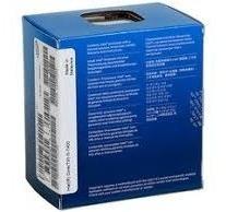 pocesador intel core i5 7400 caja sellados 7ma generacion