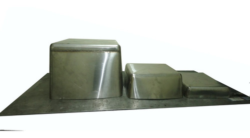 poceta lavaplatos acero inoxidable cl 20 50x36x17