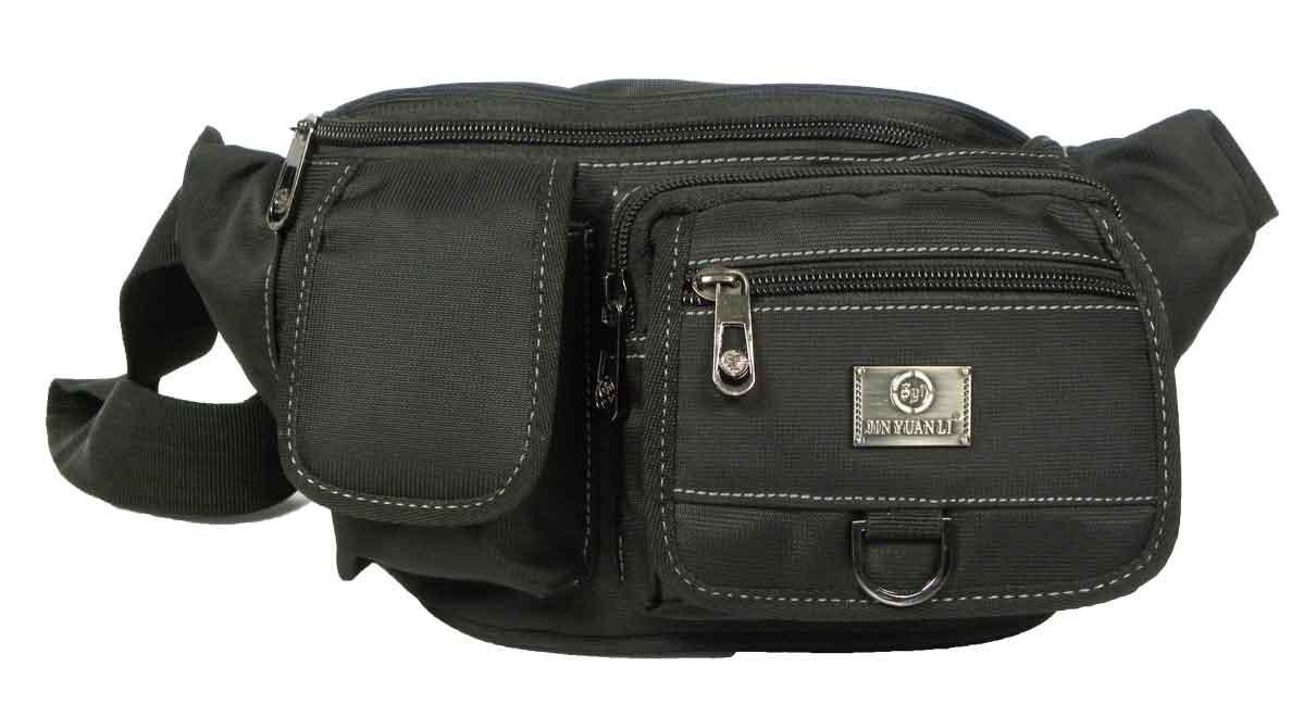 3ed4dada1632a pochete cintura masculina bolsa porta objetos e dinheiro. Carregando zoom.