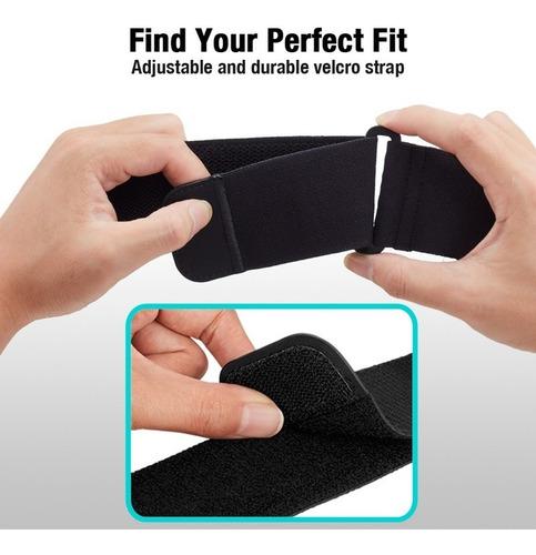 pochete de corrida esr para celulares até 6.5 polegadas