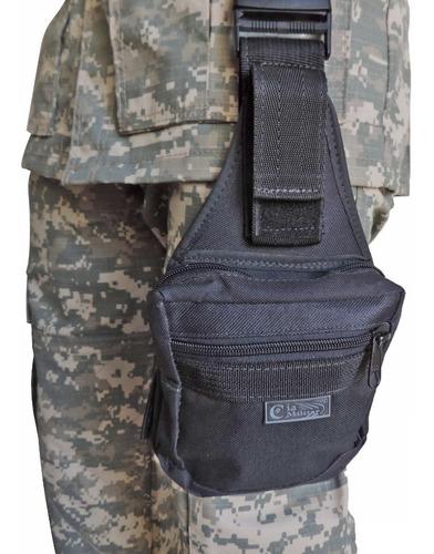 pochete embornal tatica cia militar