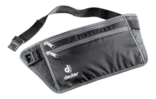 pochete masculina deuter bolsa caminhada security money belt