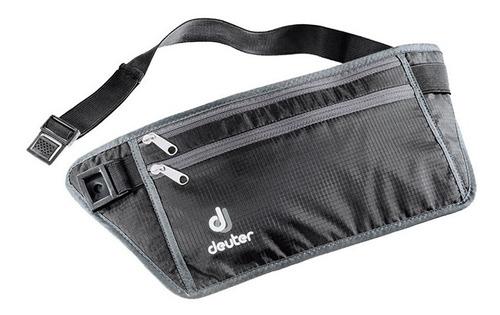 pochete masculina deuter bolsa caminhada security money belt