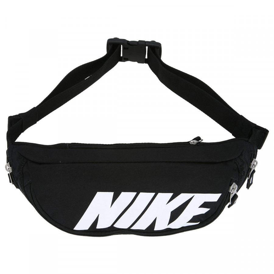 bd8fb2c0c3a06b Pochete Nike Bag Preta (bolsa Nike) Original - Rf:ba4019-067 - R$ 49 ...