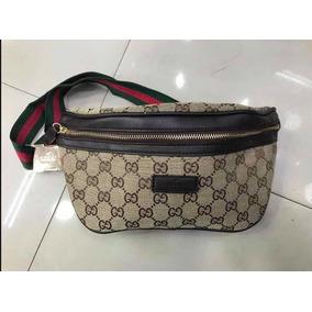 32f5e59d43039 Pochete Gucci Inspired - Pochetes no Mercado Livre Brasil