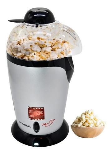 pochoclera electrica mondial pop corn pochoclos