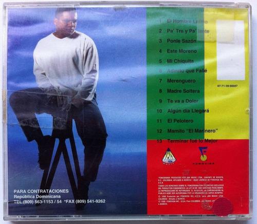 pochy y su cocoband. ponle sazon! cd original, usado