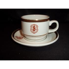 Pocillo De Cafe Con Logo - Inglesa - Steelite