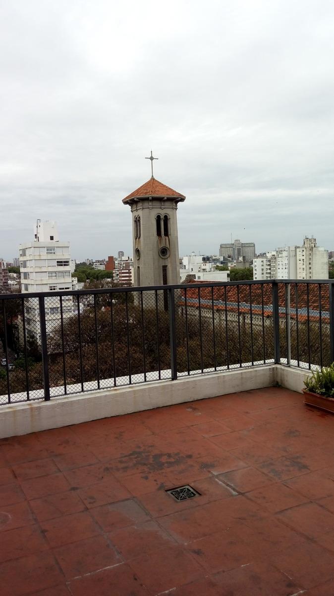 pocitos, penthouse, excelente ubicación prox. rambla.