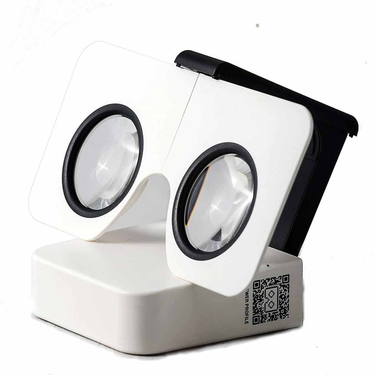 Pocket 360 Mini Vr Viewer | The Best Google Cardboard Virtua