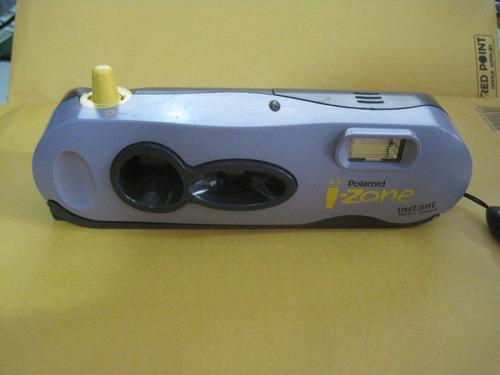 pocket camara polaroid i-zone instant vintage
