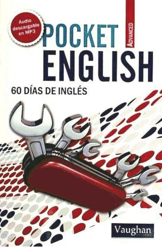 pocket english advanced(libro idiomas)