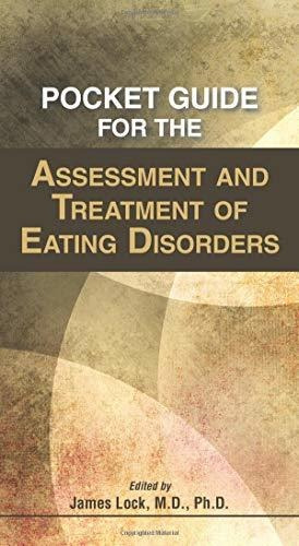 pocket guide for the assessment and treatment of eating dis