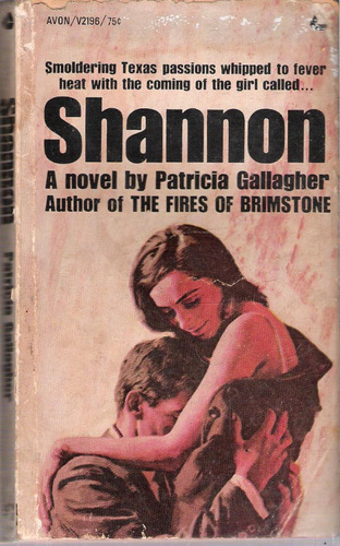 pockt book shannon a novel by patricia gallagher