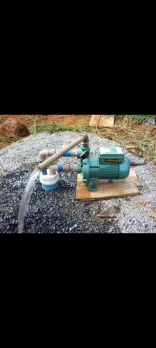 poço artesiano e manutenções em geral o melhor preço do rj