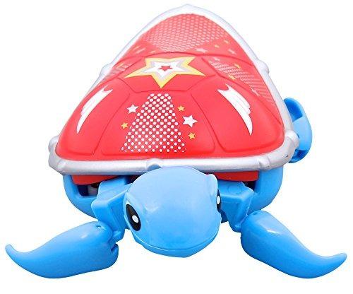 poco vivo admiten tortuga - super star