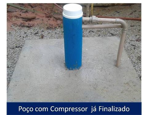 poços artesiano