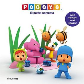 7f1215be1 Bolsitas Sorpresa Pocoyo en Mercado Libre Argentina