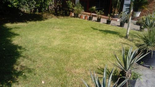 poda de jardín y terrenos