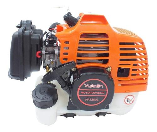 podador de galhos a gasolina 2 tempos 33cc vp3300l d
