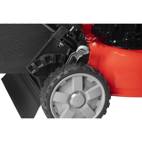 podadora craftsman 140 cc traccion delantera motor b&s