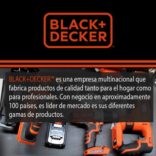 podadora desbrozadora electrica 3 en 1 mte912 black&decker