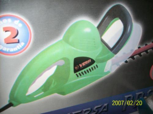 podadora electrica versa 500w !!!oferta!! ferreteria express
