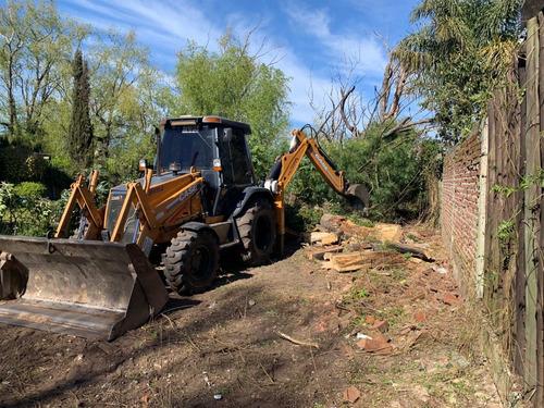 podas y tala de arboles, jardinería, limpieza de terrenos