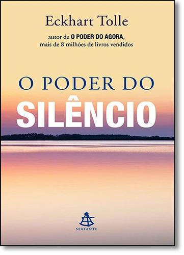 poder do silencio o de toller eckhart