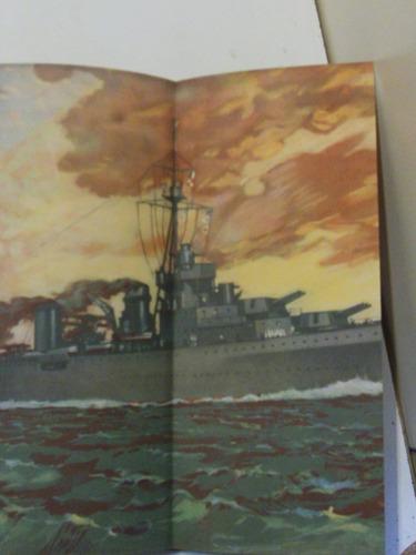 poder ejecutivo nac. 1932 - 1938 - marina - volumem vii.