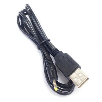 poder genérico usb cable cable de carga para rca 10 viking p