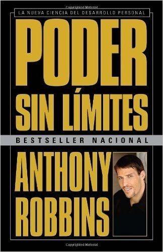poder sin límites detony robbins, libro digital pdf $50