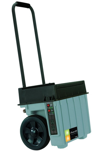 poderosa batería portátil xantrex 802-1500 xpower 1,500 watt