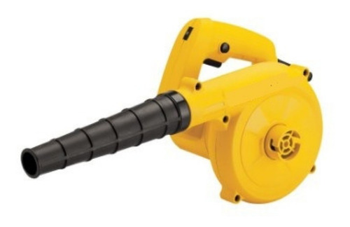 poderosa sopladora maxi pro, 600watt, 13.000 rpm