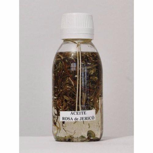 poderoso aceite de la rosa de jerico, atrae éxito a tu vida