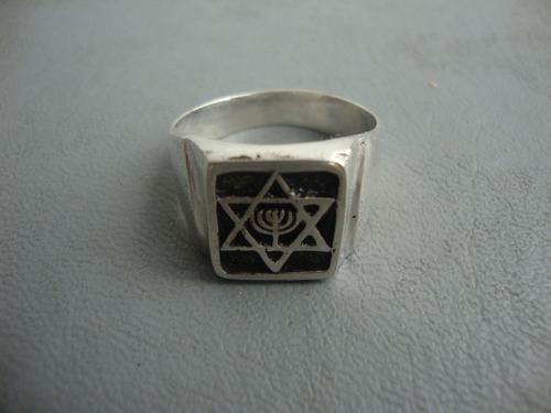poderoso anillo sello magico d salomon,obten todo lo que sea